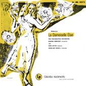 La Damoiselle élue, L. 62 (Remastered) de Eugene Ormandy