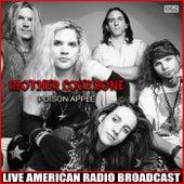 Poison Apple (Live) de Mother Love Bone