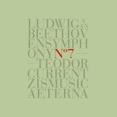 Beethoven: Symphony No. 7 in A Major, Op. 92 von Teodor Currentzis