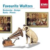 Popular Waltzes de Various Artists