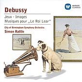 Debussy: Orchestral Works by City Of Birmingham Symphony Orchestra