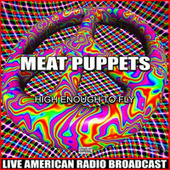 High Enough To Fly (Live) by Meat Puppets