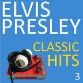 Classic Hits, Vol. 3 de Elvis Presley
