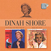 Dinah Sings Some Blues With Red/Dinah, Down Home! by Various Artists