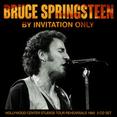 By Invitation Only von Bruce Springsteen