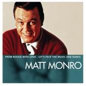 Essential by Matt Monro