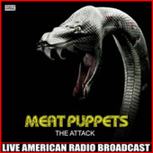 The Attack (Live) by Meat Puppets