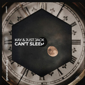 Can't Sleep by Kay