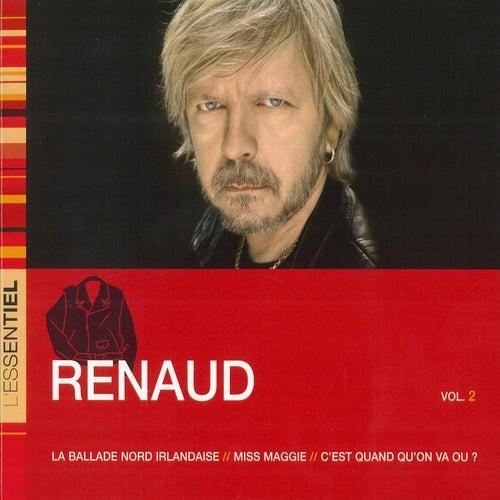 L'essentiel 2004 Vol 2 de Renaud