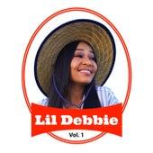 Little Debbie Vol. 1 von Lil' Debbie