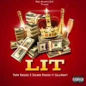 Lit by High Standard Entertainment
