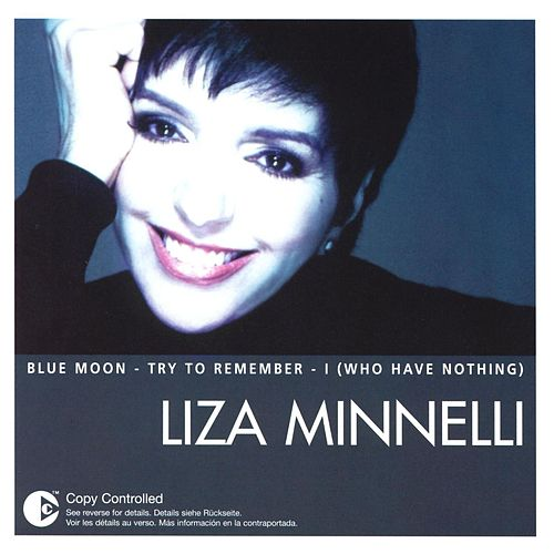 Essential de Liza Minnelli