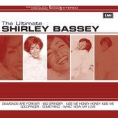 The Ultimate Shirley Bassey von Shirley Bassey