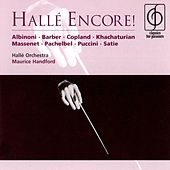 Hallé Encore! by Maurice Handford