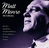 The Matt Monro Collection von Matt Monro