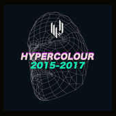 Hypercolour Collection 2015-2017 by Various Artists
