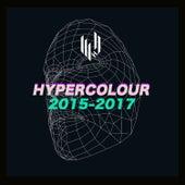 Hypercolour Collection 2015-2017 de Various Artists