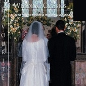 Favourite Wedding Classics von Various Artists