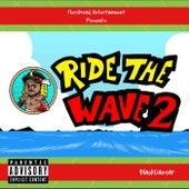 Ride The Wave 2 von Black Caesar