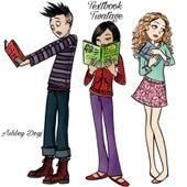 Textbook Twatage de Ashley Deyj