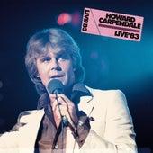 Live '83 von Howard Carpendale