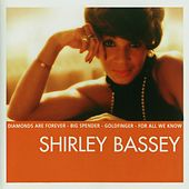 Essential by Shirley Bassey