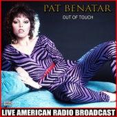 Out OfTouch (Live) de Pat Benatar