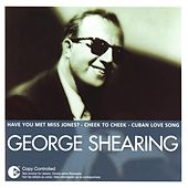 Essential by George Shearing