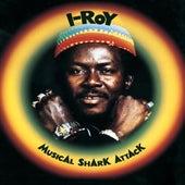 Musical Shark Attack de I-Roy