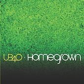 Homegrown de UB40