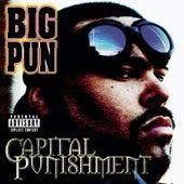 Capital Punishment (Explicit Version) by Big Pun