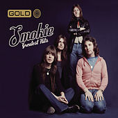 Gold - Greatest Hits fra Smokie