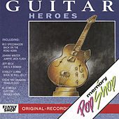 Guitar Heroes von Various Artists
