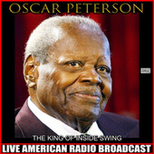 The King Of Inside Swing (Live) de Oscar Peterson