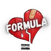 Formula (Remix) de Mika