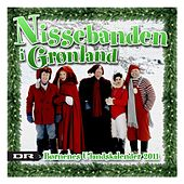 Nissebanden I Grønland by Nissebanden