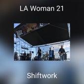 LA Woman 21 by Shift Work