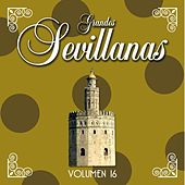 Grandes Sevillanas - Vol. 16 de Various Artists