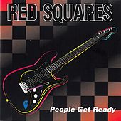 People Get Ready de The Red Squares
