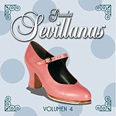 Grandes Sevillanas - Vol. 4 de Various Artists