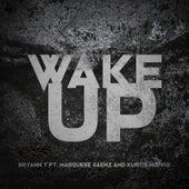 Wake Up fra Bryann T