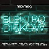 Elektro Diskow von Various Artists