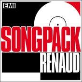 Songpack de Renaud