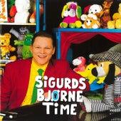 Sigurds Bjørne Time by Sigurd Barrett