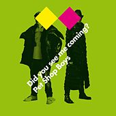 Did you see me coming? de Pet Shop Boys