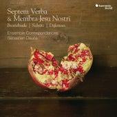 Septem Verba & Membra Jesu Nostri by Ensemble Correspondances