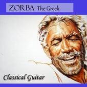 Zorba The Greek by Nikolas Vallermo