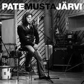 Musta by Pate Mustajarvi