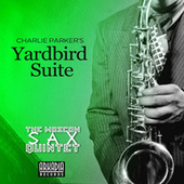 Yardbird Suite (Live Concert) by Moscow Sax Quintet