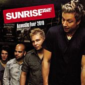 Acoustic Tour 2010 von Sunrise Avenue